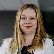 Wioleta Barwicka
