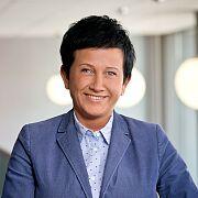 Anna Gąszcz