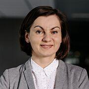 Aneta Pastuszka
