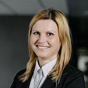 Agata Boroń