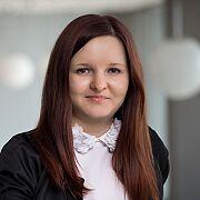 Diana Viazovskaia