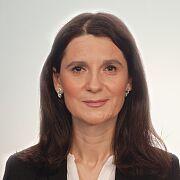 Justyna Gawęcka