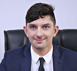 Maciej Zaleski