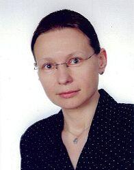 Małgorzata Garstka