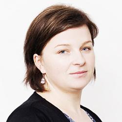 Agnieszka Opalińska