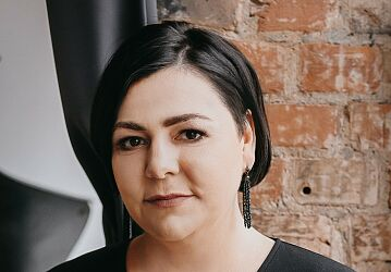 Katarzyna Bruździńska-Wójcik